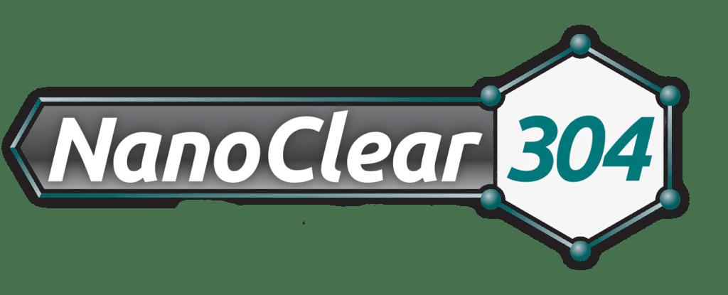 NanoClear304 Logo Large