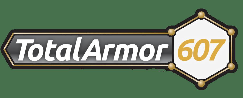 TotalArmor607 Logo Large