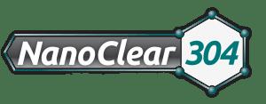 NanoClear 304 Logo