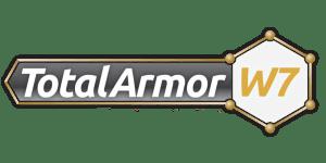 TotalArmorW7 Logo